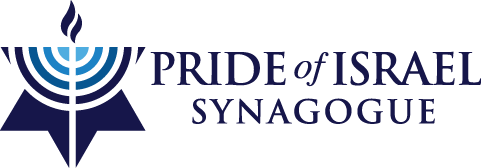Pride of Israel Logo