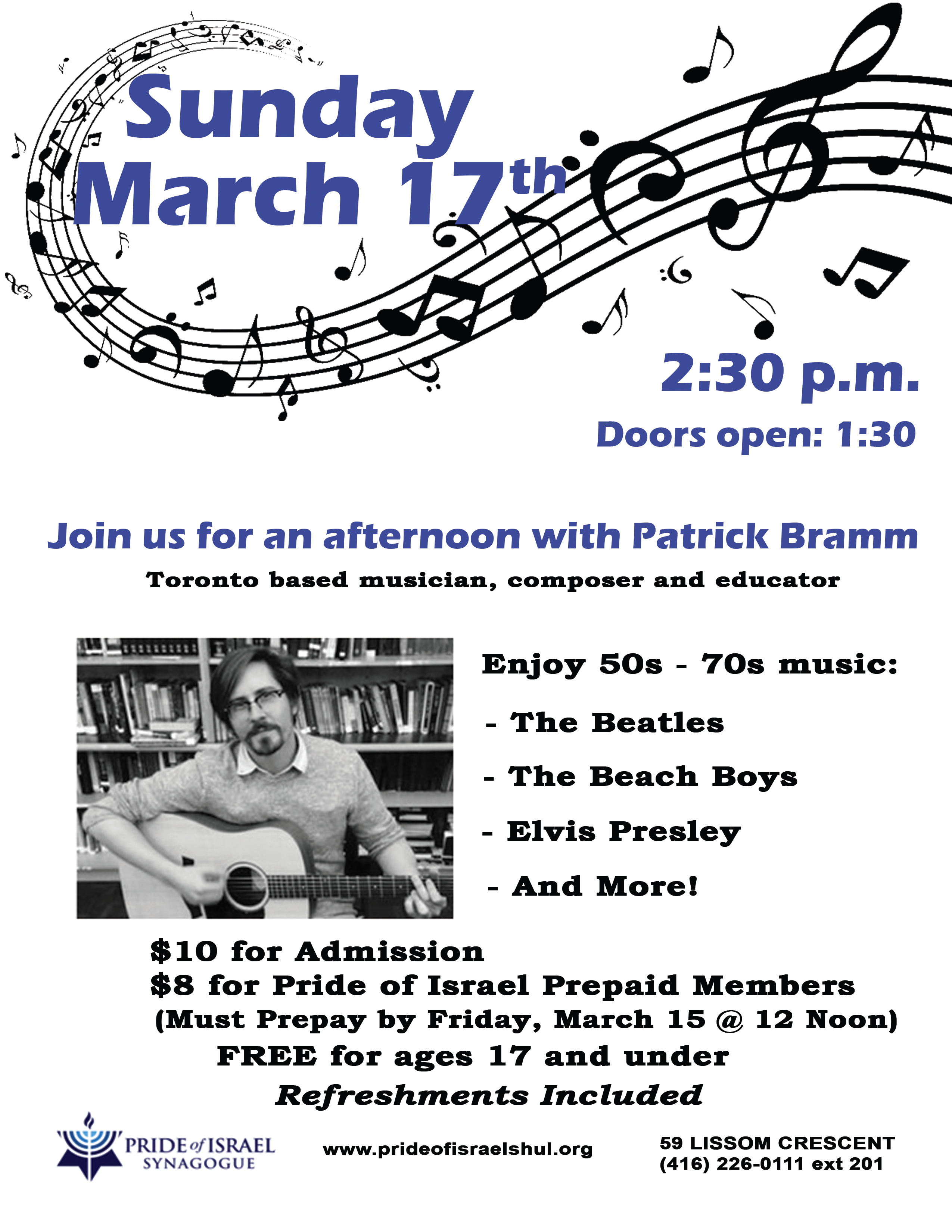 Pride Of Israel Come Grow With Us